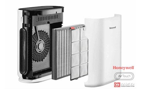 طراحی دستگاه تصفیه هوا