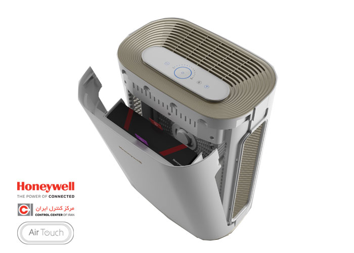 دستگاه تصفیه هوا air touch p
