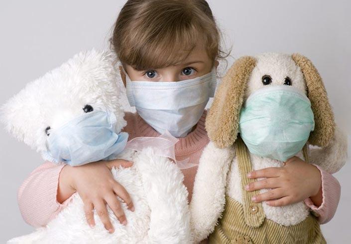 آلودگی هوای منزل