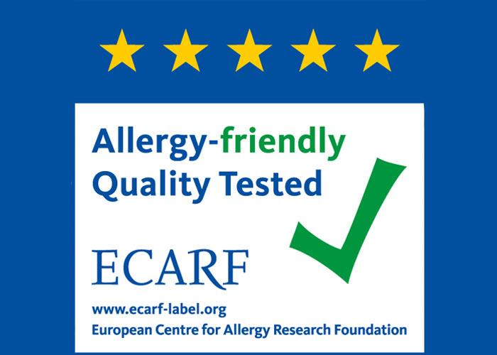 بنیاد مرکزی تحقیقات آلرژی اروپا ECARF