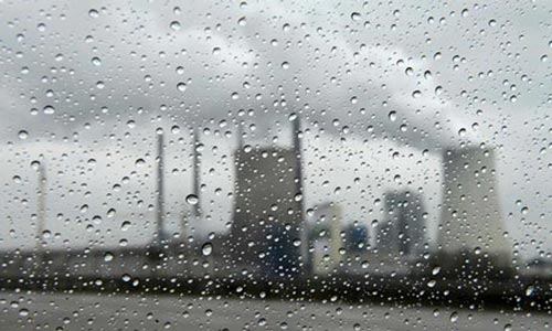 باران اسیدی