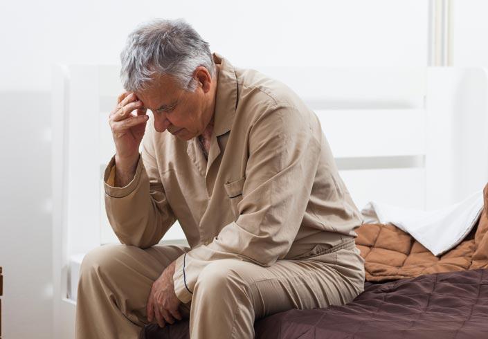 تاثیر آلودگی هوا بر افسردگی، استرس و اضطراب