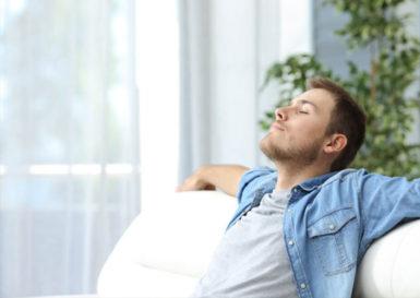 روش های تصفیه هوا در خانه