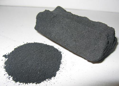 ساختار کربن اکتیو